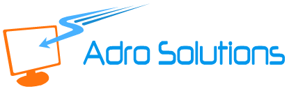 Adro Solutions Logo