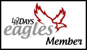 48 Days Eagles Member